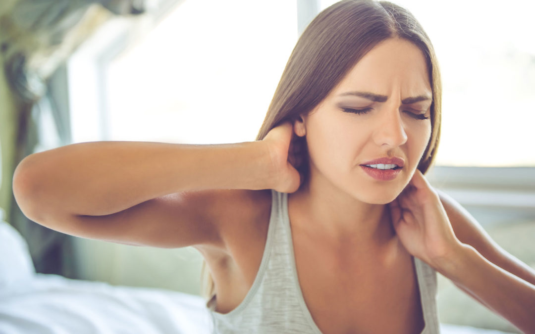 The aches and pain of fibromyalgia