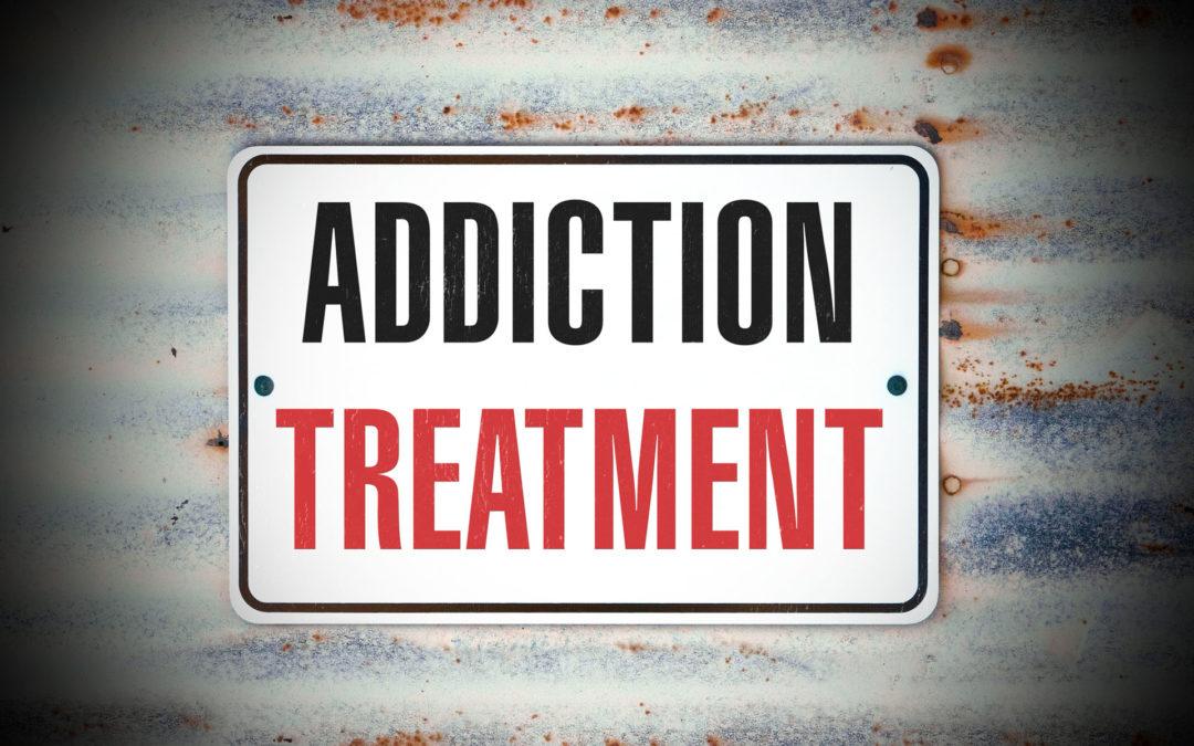 addiction treatments