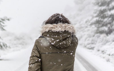 How To Manage Arthritis Pain In Winter